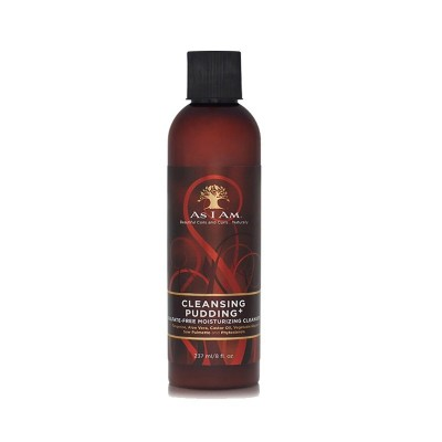 SHAMPOING NETTOYANT - CLEANSING PUDDING ASIAM