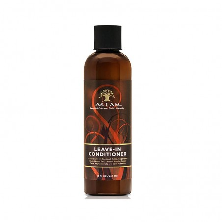 SOIN SANS RINÇAGE - LEAVE IN CONDITIONER