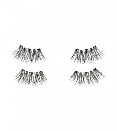 FAUX CILS MAGNETIQUES ACCENTS LASH NATURAL 002 – MAGNETIC LASH NATURAL ACCENTS 002 FAKE EYELASHES