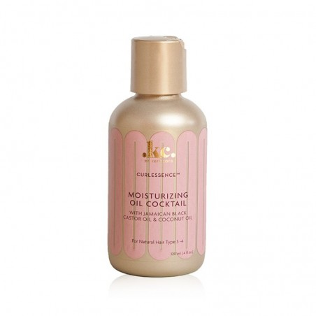 COCKTAIL D'HUILE HYDRATANTE CURLESSENCE KERACARE – KERACARE CURLESSENCE MOISTURIZING OIL COCKTAIL