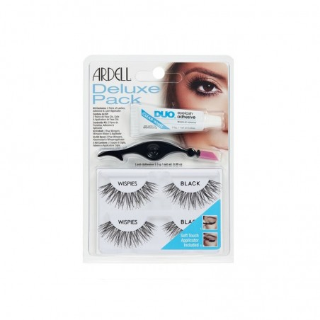 PACK DELUXE WISPIES ARDELL - WISPIES DELUX STARTER KIT ARDELL