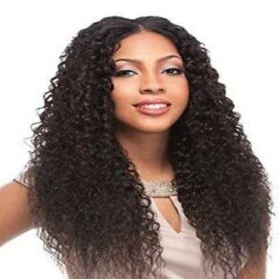 MÈCHES TISSAGE CHEVEUX BOUCLÉS (CURLY) 100% NATURELS REMY HAIR - COULEUR 1 - Mix Beauty : Expert de la beauté noire et métisse et aussi pour cheveux afro, crépus, frisés, bouclés
