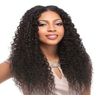 MÈCHES TISSAGE CHEVEUX BOUCLÉS (CURLY) 100% NATURELS REMY HAIR - COULEUR 4 - Mix Beauty : Expert de la beauté noire et métisse et aussi pour cheveux afro, crépus, frisés, bouclés