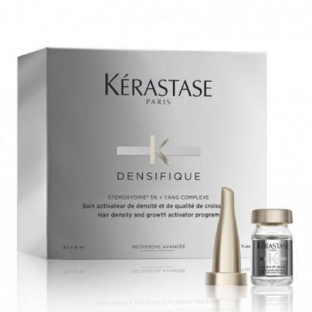 kerastase cure densifique