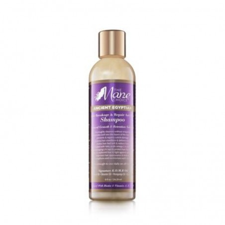 SHAMPOING ANTI-CASSE & RÉPARATEUR - ANTI-BREAKAGE & REPAIR ANTIDOTE SHAMPOO ANCIENT EGYPTIAN