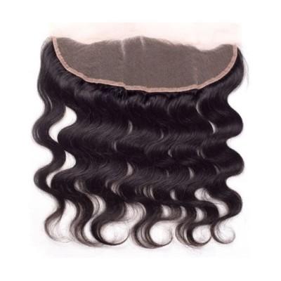 FRONTAL CLOSURE 13*4 CHEVEUX ONDULÉS 100% NATURELS (WAVY) - Mix Beauty : Expert de la beauté noire et métisse et aussi pour cheveux afro, crépus, frisés, bouclés