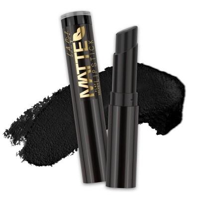 ROUGE À LÈVRES STICK MATTE - VELVET LIPSTICK MATTE FLAT - Mix Beauty : Expert de la beauté noire et métisse et aussi pour cheveux afro, crépus, frisés, bouclés