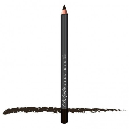EYELINER CRAYON  -brown black