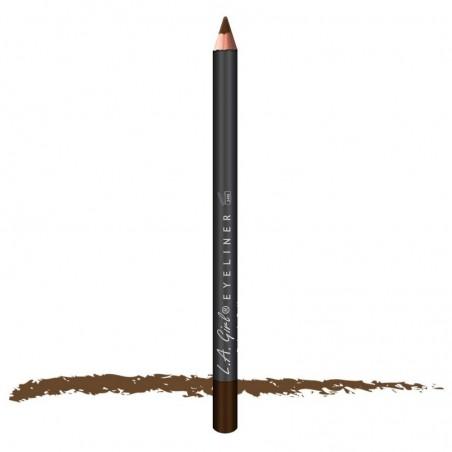 EYELINER CRAYON  -brown