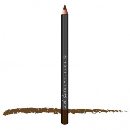 EYELINER CRAYON  - medium brown
