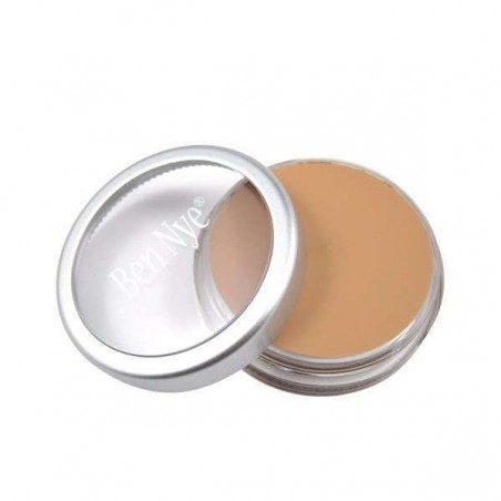 MATTE FOUNDATION HD