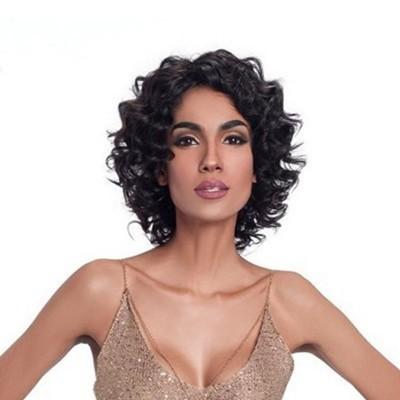 PERRUQUE REMY BETRIS - VIRGIN GOLD - Mix Beauty : Expert de la beauté noire et métisse et aussi pour cheveux afro, crépus, frisés, bouclés