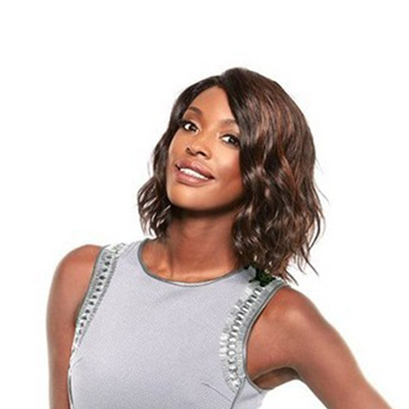 PERRUQUE YAMINA - WIG SPOTLIGHT - Mix Beauty : Expert de la beauté noire et métisse et aussi pour cheveux afro, crépus, frisés, bouclés