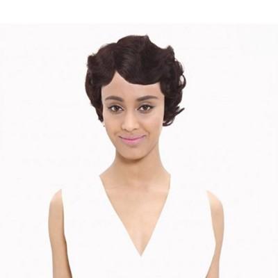 PERRUQUE TERESHA - WIG FASHION - Mix Beauty : Expert de la beauté noire et métisse et aussi pour cheveux afro, crépus, frisés, bouclés