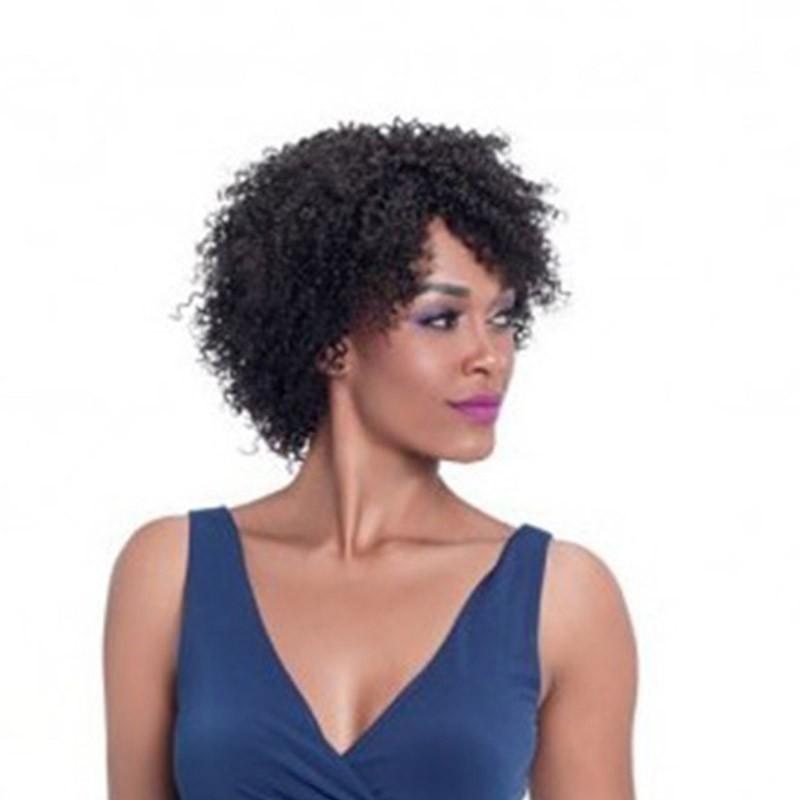 PERRUQUE BRESILIENNE ACSA - WIG FASHION - Mix Beauty : Expert de la beauté noire et métisse et aussi pour cheveux afro, crépus, frisés, bouclés