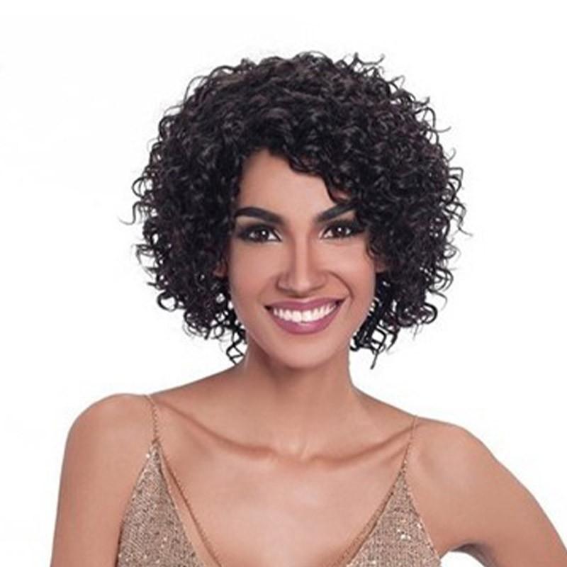 PERRUQUE BRÉSILIENNE DALVA - WIG FASHION - Mix Beauty : Expert de la beauté noire et métisse et aussi pour cheveux afro, crépus, frisés, bouclés
