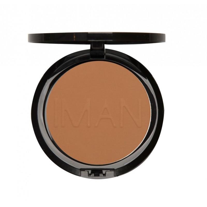 POUDRE COMPACTE - Mix Beauty : Expert de la beauté noire et métisse et aussi pour cheveux afro, crépus, frisés, bouclés