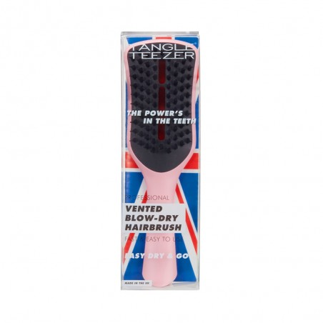 BROSSE SÉCHAGE RAPIDE - EASY DRY AND GO pink 2