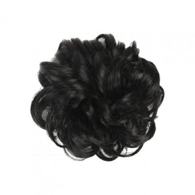 POSTICHE CHOUCHOU DE CHEVEUX - Mix Beauty : Expert de la beauté noire et métisse et aussi pour cheveux afro, crépus, frisés, bouclés