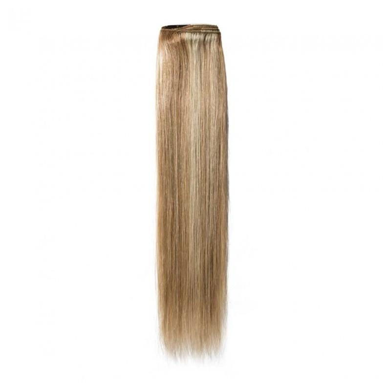 MÈCHES TISSAGE CHEVEUX LISSES 100% NATURELS REMY HAIR COULEUR 12/16/613 - Mix Beauty : Expert de la beauté noire et métisse et aussi pour cheveux afro, crépus, frisés, bouclés