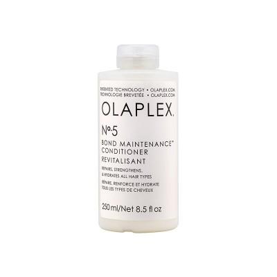 OLAPLEX APRÈS-SHAMPOING BOND MAINT. N°5 - Mix Beauty : Expert de la beauté noire et métisse et aussi pour cheveux afro, crépus, frisés, bouclés