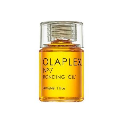 OLAPLEX BONDING OIL N°7 - Mix Beauty : Expert de la beauté noire et métisse et aussi pour cheveux afro, crépus, frisés, bouclés