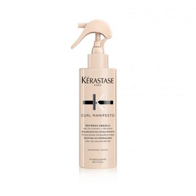 REFRESH ABSOLU - Mix Beauty : Expert de la beauté noire et métisse et aussi pour cheveux afro, crépus, frisés, bouclés