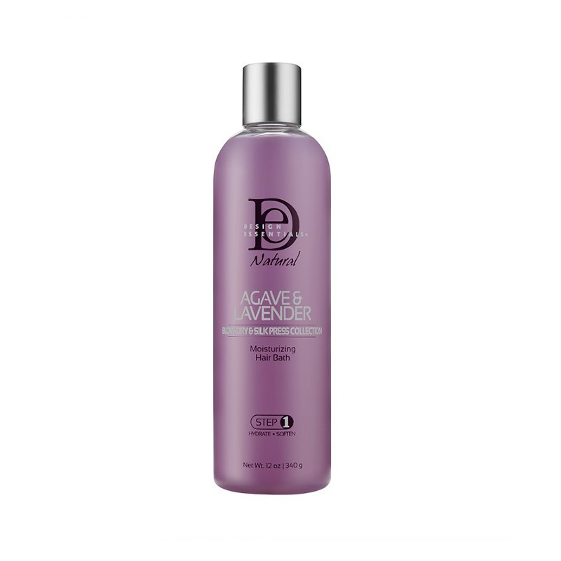 Shampoing ultra hydratant - Agave & Lavender