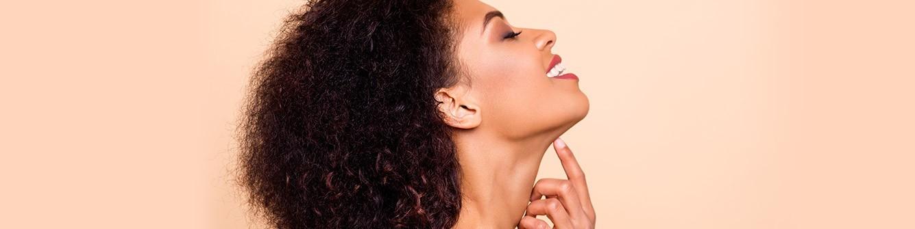 Shampoing   Soins Cheveux Fins & Sans Volume  Mix Beauty Paris