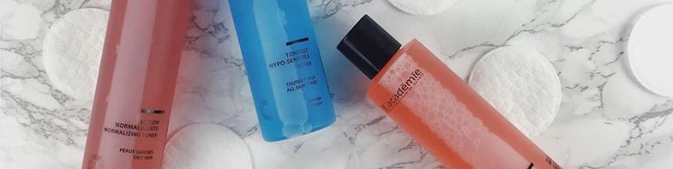 PURIFIANT & MATIFIANT   Lotion & Tonique  Mix Beauty Paris