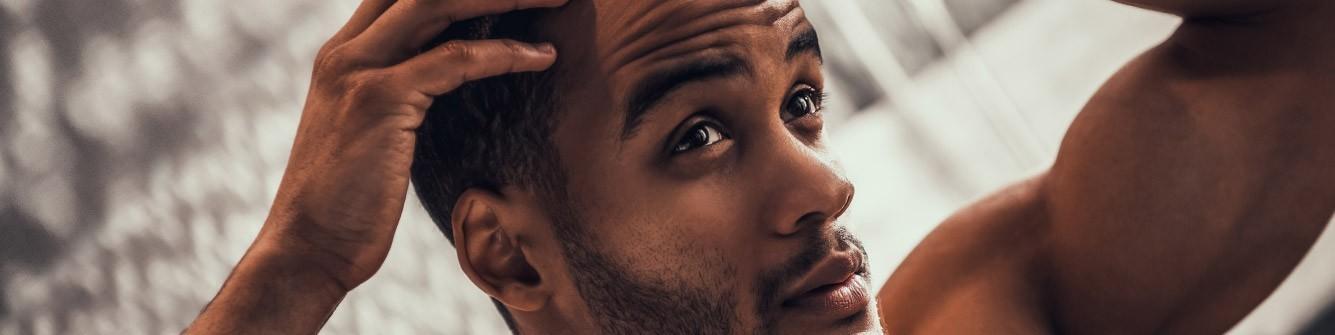 SOIN CAPILLAIRE| Soin Cheveux Homme | Mix Beauty Paris