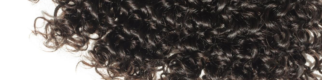 MECHES TISSAGE INDIENNES | Mèches Bouclés (Curly)|Mix Beauty Paris
