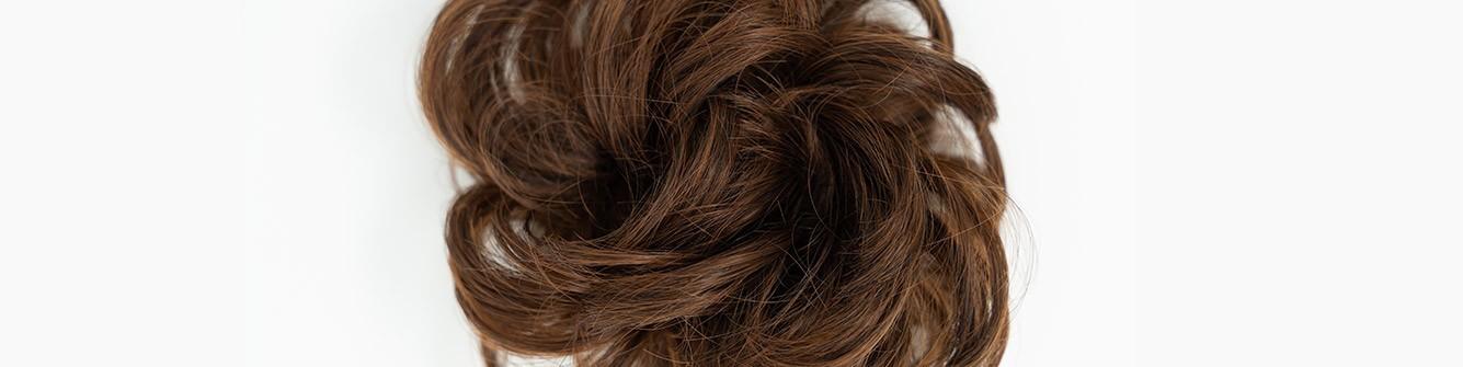 POSTICHES   Elastique Cheveux  Mix Beauty Paris