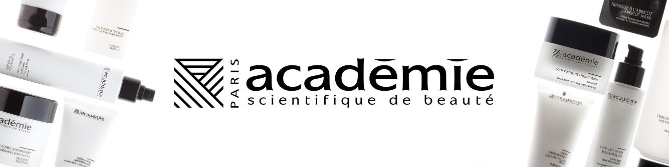 ACADEMIE SCIENTIFIQUE DE BEAUTE  Soin Visage & Corps Mix Beauty Paris