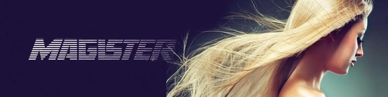 MAGISTER | Lisseurs & Sèches Cheveux| MIX Beauty Paris