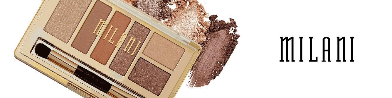 MILANI COSMETICS   Maquillage & Soins Peaux Noires
