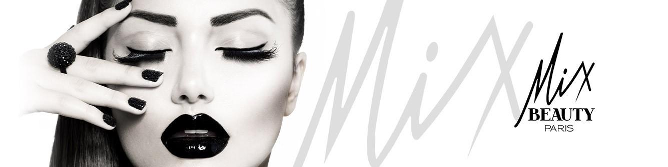 MIX BEAUTY : La Référence Des Beauté Noir & Métissés