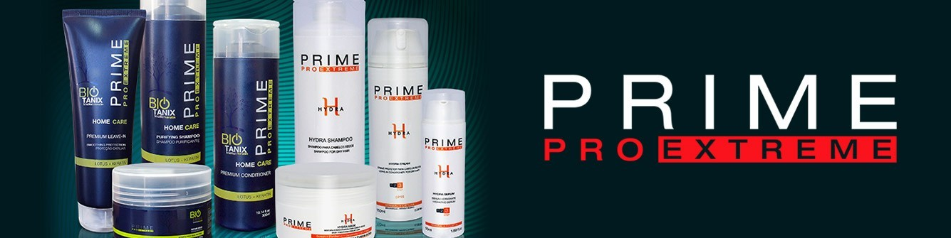 PRIME PRO EXTREME| Entretien Du Lissage Au Tanin & Botox