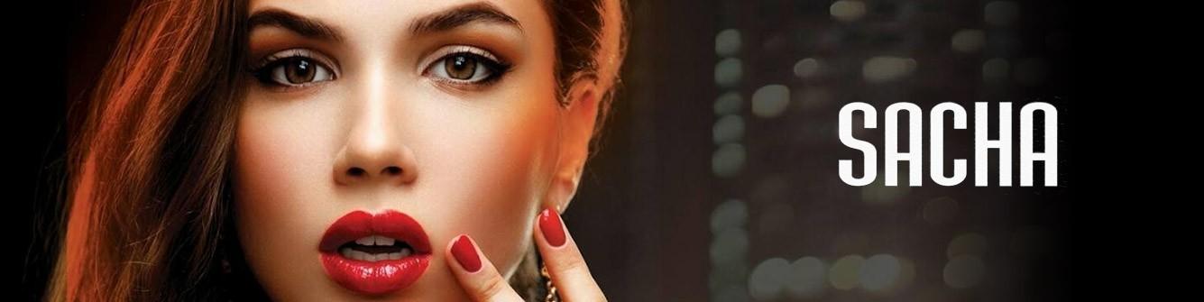 SACHA COSMETICS  MAQUILLAGE   Mix Beauty Paris