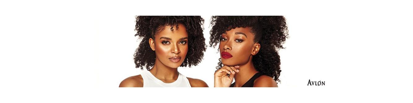 AVLON  Produit de Cheveux Afros& Bouclés Mix Beauty Paris