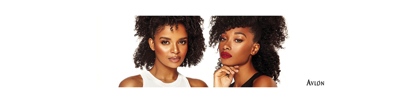 AVLON |Produit de Cheveux Afros& Bouclés|Mix Beauty Paris