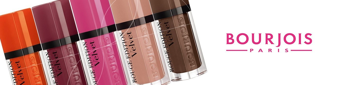 BOURJOIS|Maquillage |Mix Beauty Paris