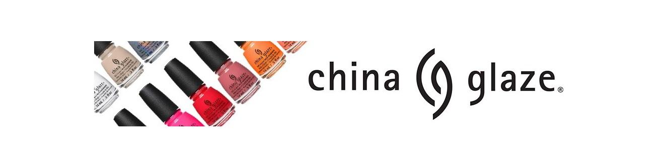CHINA GLAZE| Vernis & Semi-Permanent |Mix Beauty Paris