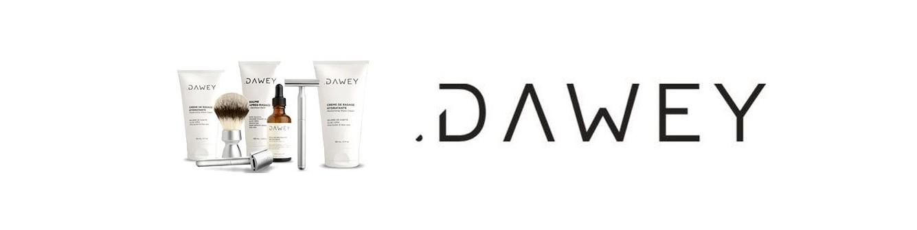 DAWEY| Rituel De Rasage |Mix Beauty Paris