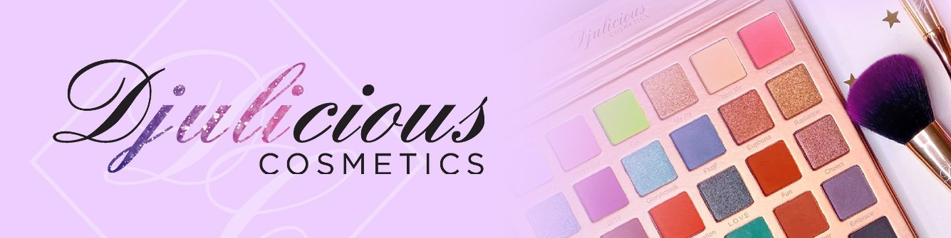 DJULICIOUS COSMETICS | Maquillage & Accessoires