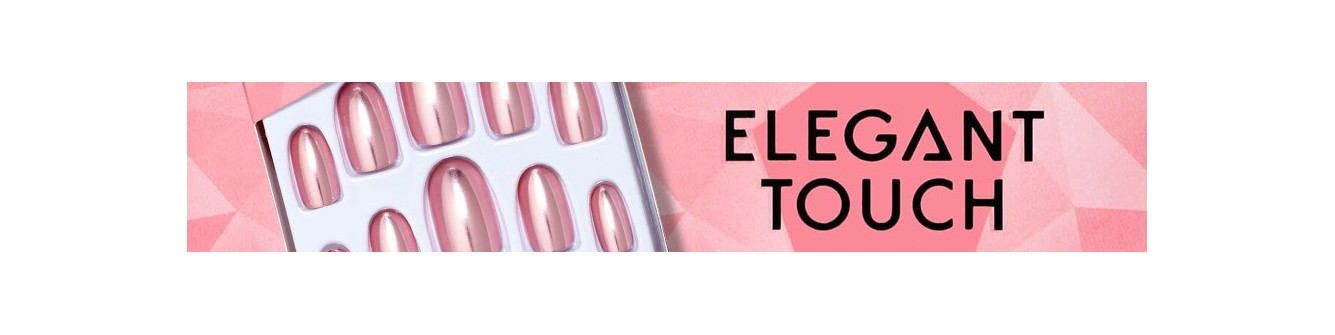 ELEGANT TOUCH|Soins des Ongles |MIX Beauty