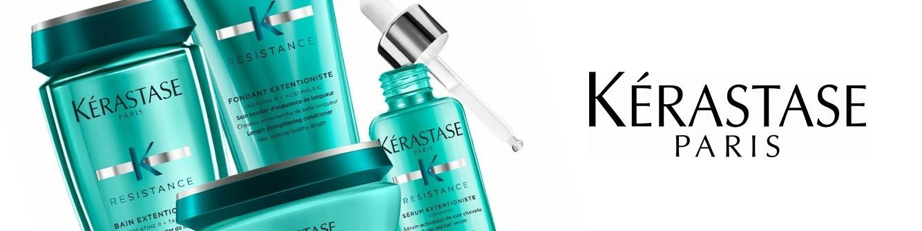 KERASTASE  Soins Capillaires Professionnels  Mix Beauty