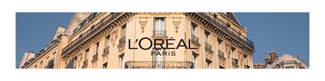 L'OREAL PARIS | Soins Capillaires Professionnels | Mix Beauty