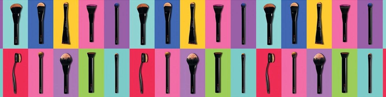 BLACK UP| Accessoire & Pinceau| Mix Beauty Paris