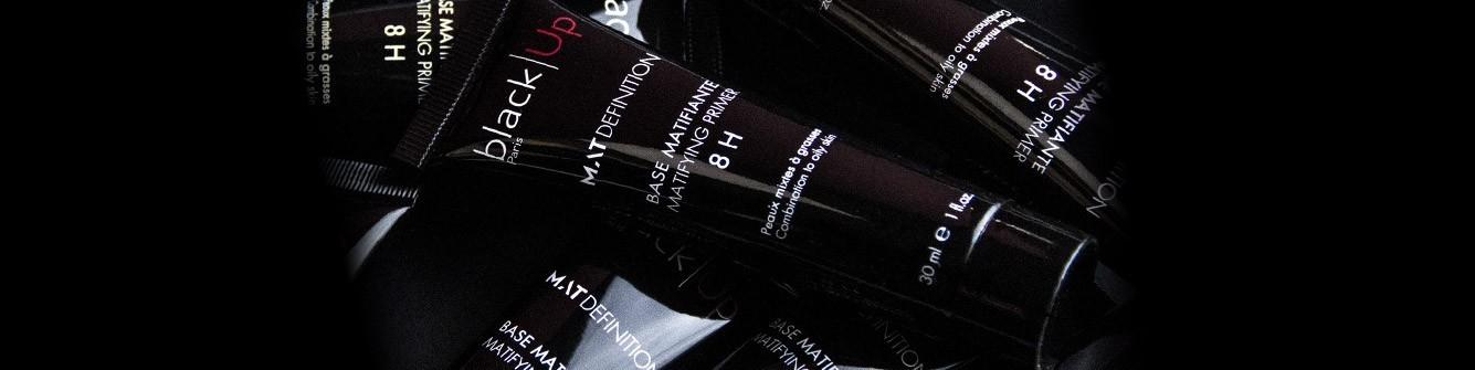 BLACK UP| Maquillage | Mix Beauty Paris